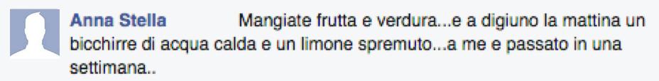 Commento Anna Stella