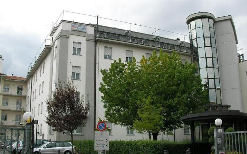 Villa Serena Forli Tel