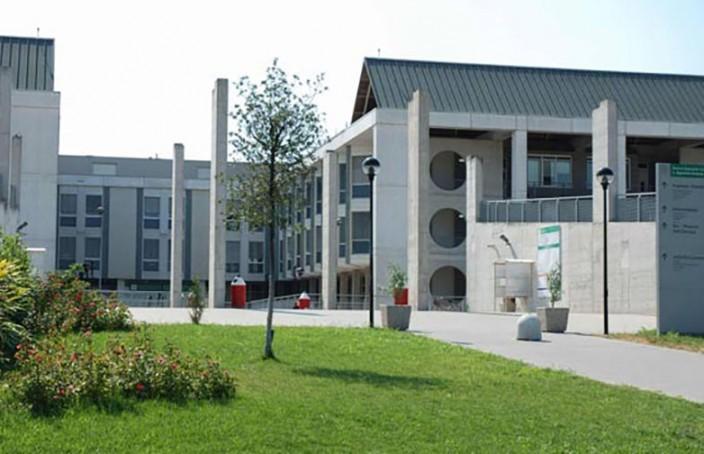 Ospedale di Baggiovara