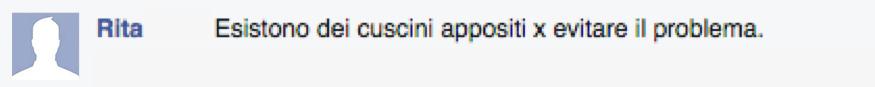 Commento Rita