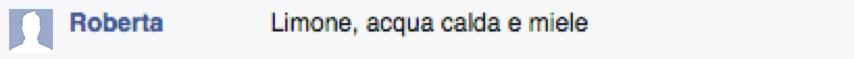 Commento Roberta