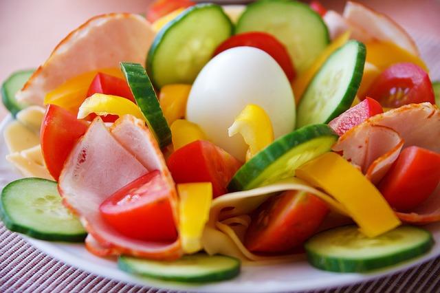 Emorroidi e alimentazione
