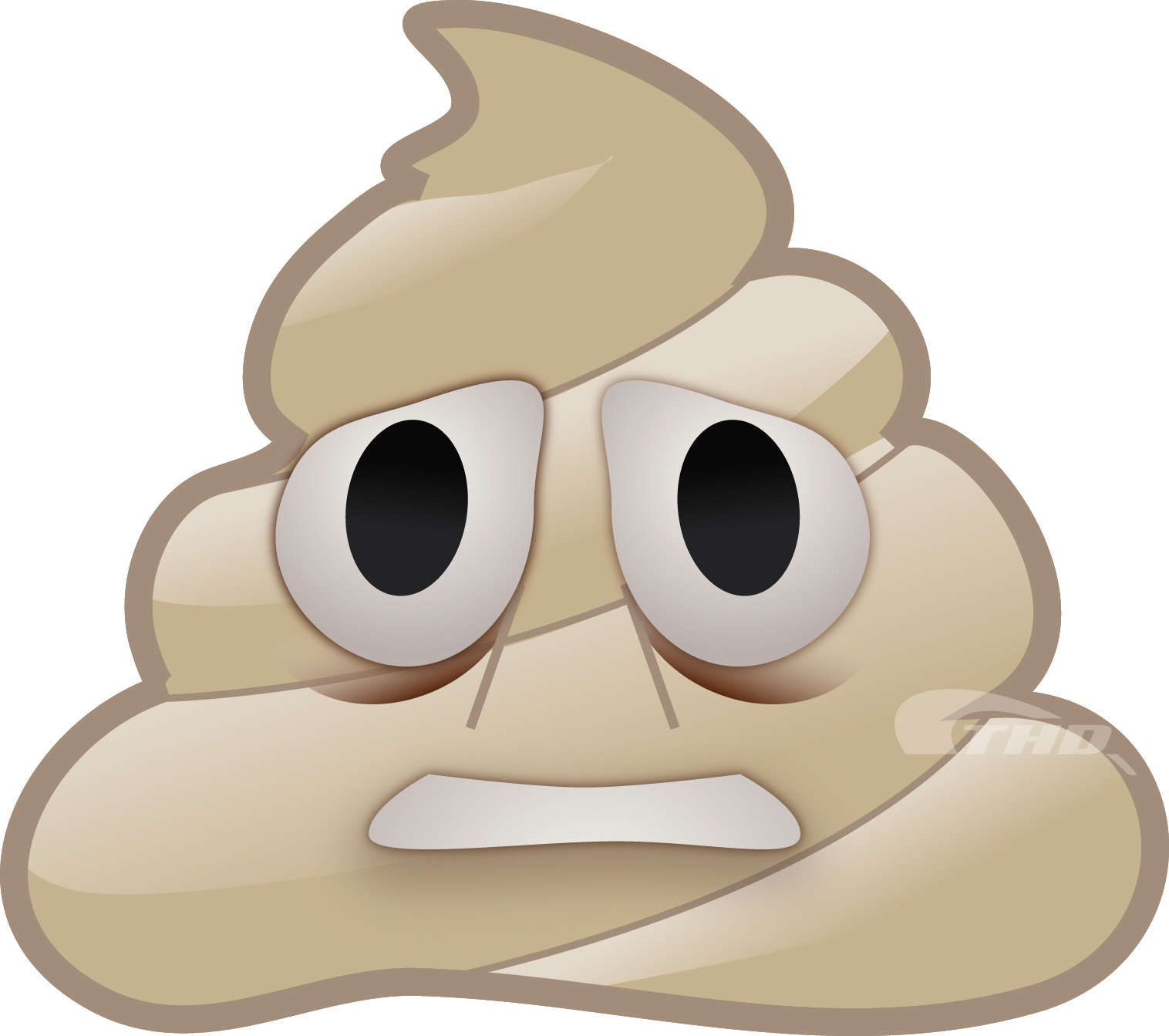 Whatsapp aggiunge 5 emoji della cacca thd salute e benessere - Cacca nel bagno ...