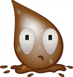Whatsapp aggiunge 5 emoji della cacca thd salute e benessere - Bagno sporco di cacca ...
