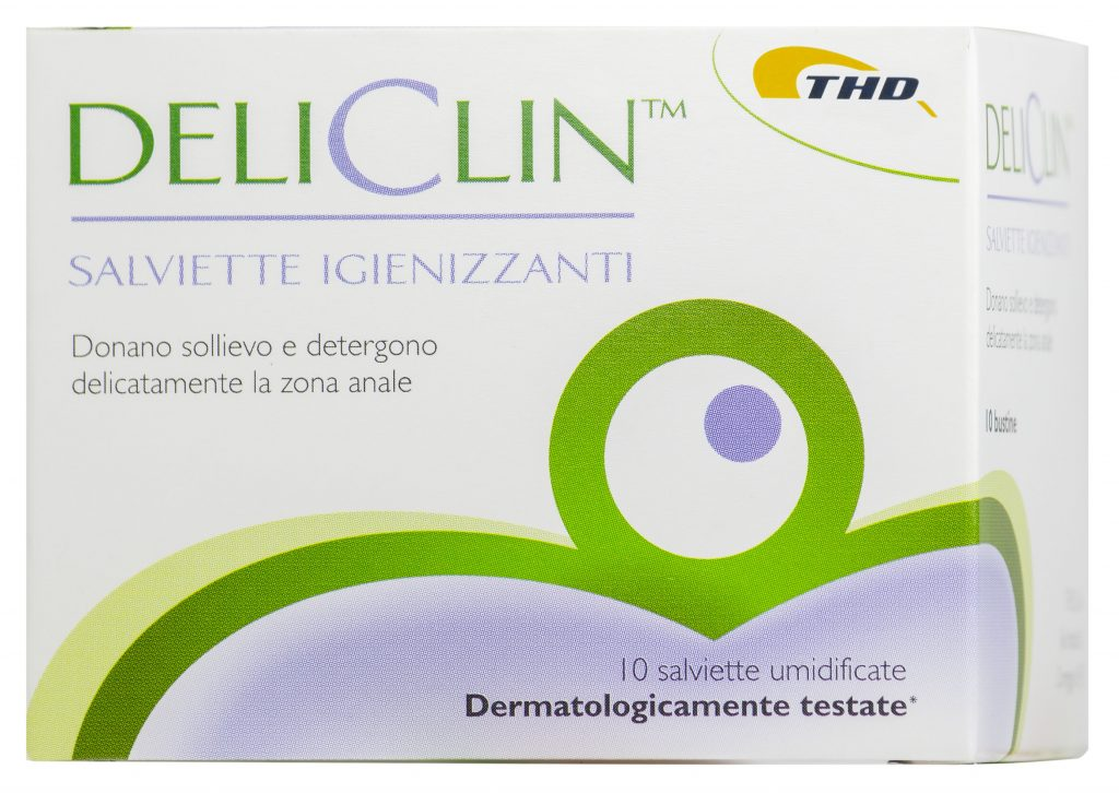 Deliclin
